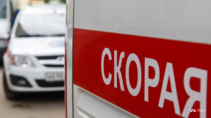 МЧС признало волгоградскую службу «112» лучшей в России