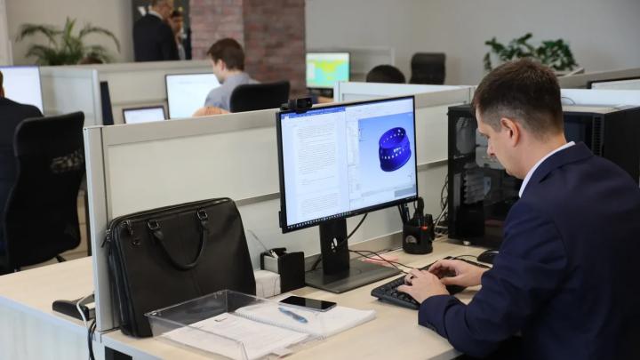«Еще вчера это было сложно представить»: как уральские инженеры создают будущее в обычном офисе