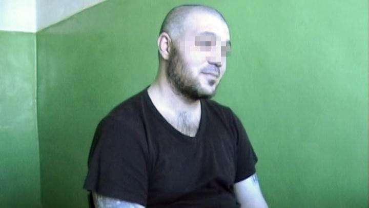 «Помогал дяде»: ФСБ нашла в Самарской области подозреваемого в участии в теракте