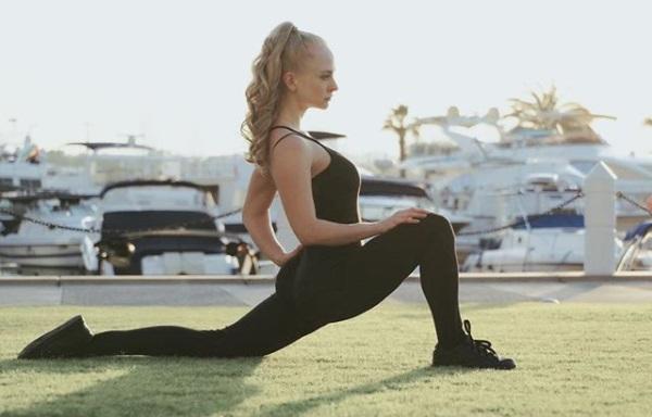 Вот уже несколько лет здоровый образ жизни и спорт на пике моды (и пусть так будет подольше!)