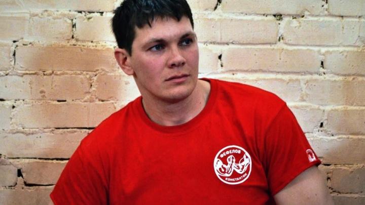 31-летний спортсмен из Тарского района скончалсяиз-за проблем с сердцем