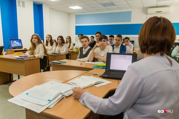 Во многих школах нет ни дневников, ни журналов — всё заносится в АСУ РСО