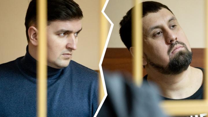 «Для усиления боли»: как в ярославской колонии пытали заключённых. Подробности из зала суда