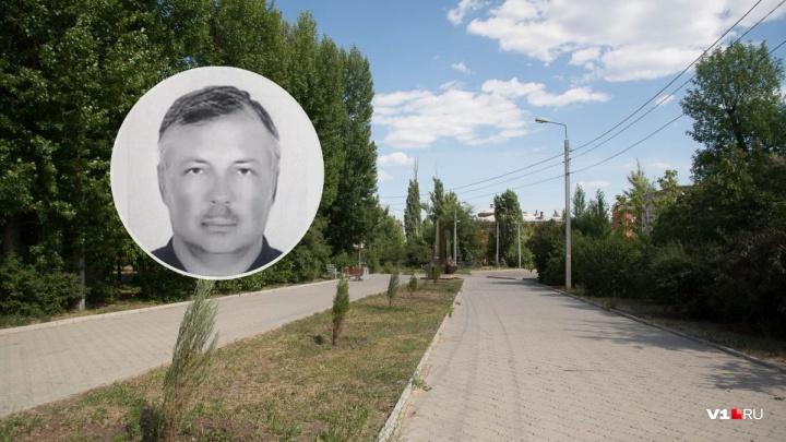 Врача-невролога в волгоградском парке убил её сожитель