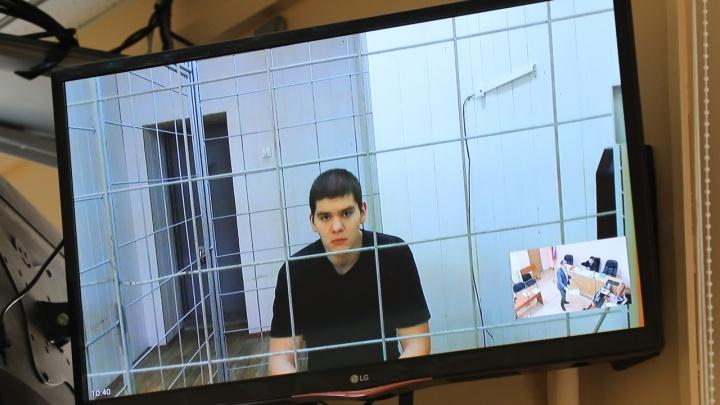 «Гибель семьи — не тяжкое преступление»: Рената Булатова на время суда оставили под арестом