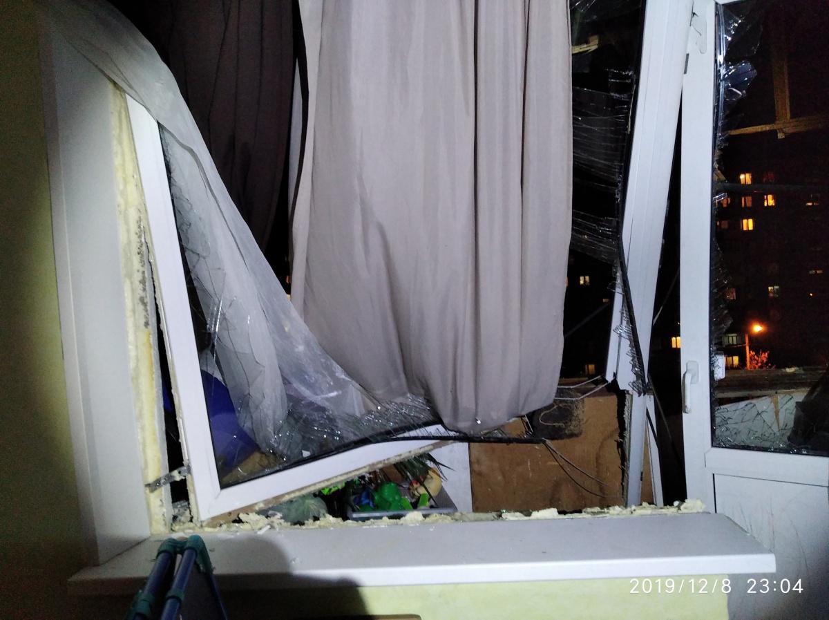 Самогон спасти не удалось: квартира бутлегеров взорвалась в Дзержинске