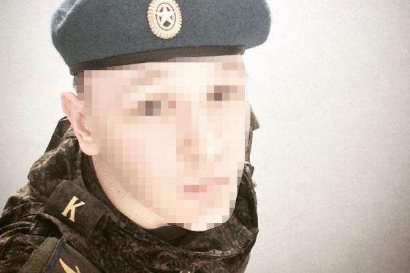 Курсант приехал в Усть-Катав к родным и до смерти избил сотрудника Росгвардии