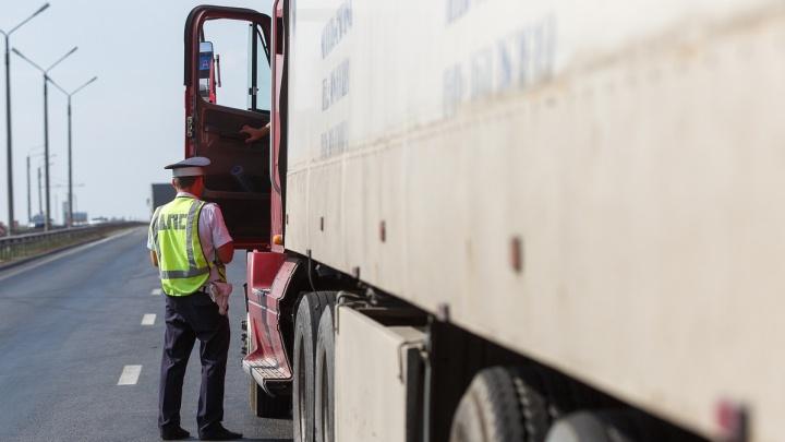 Дорожники закрыли трассы Волгоградской области из-за сильной жары: список дорог