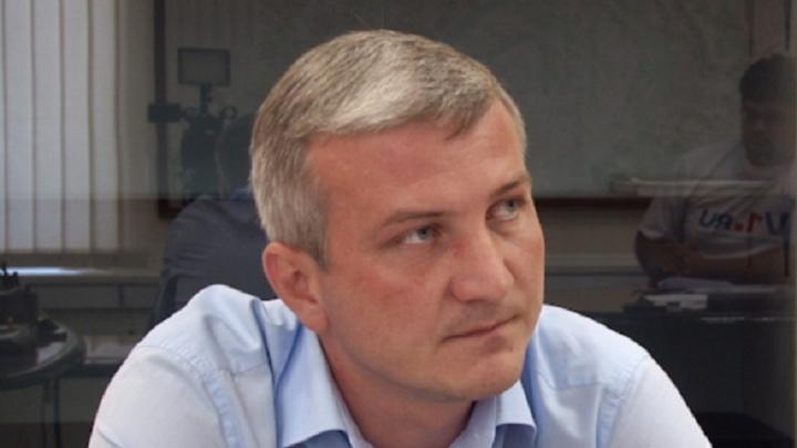 Он снова здесь: коммунальный бизнесмен возглавил департамент ЖКХ и ТЭК администрации Волгограда