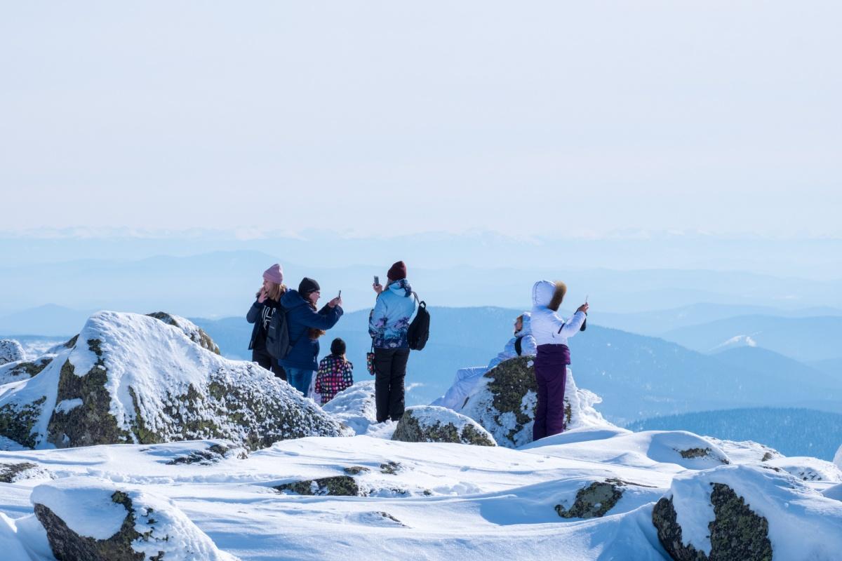 Горячий сезон на горе: курорты на Южном Урале готовы принять лыжников и сноубордистов