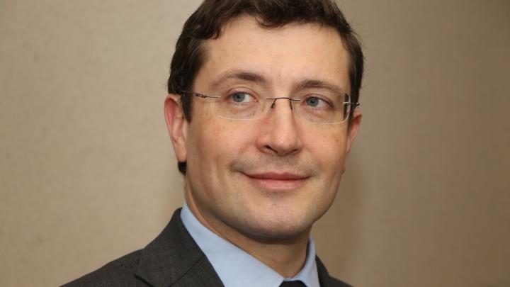 Глеб Никитин переназначил 16 министров на их посты