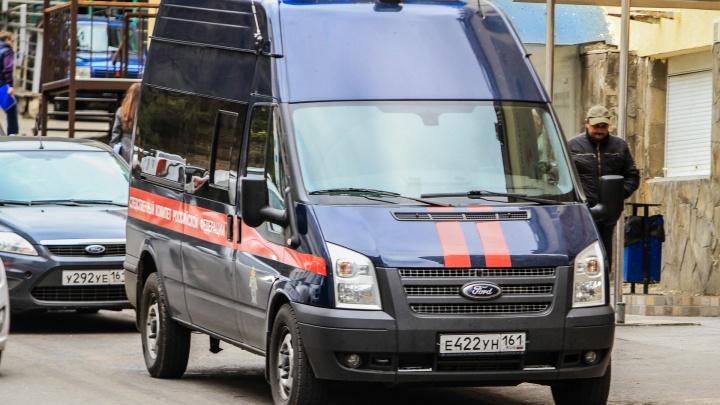 В Ростовской области за взятку задержали бывшего замглавы Донецка