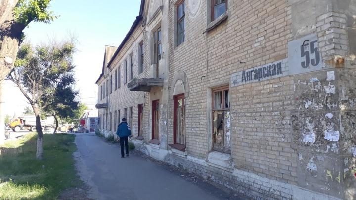 Построены незаконно: в Волгограде снесут стародавний рынок на улице Ангарской