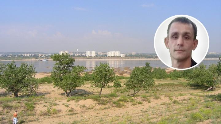 Под Волгоградом обнаружили тело без вести пропавшего мужчины