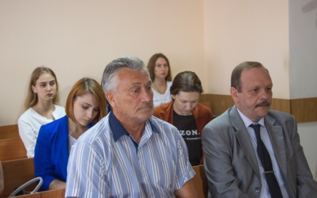 Бывшему министру строительства Станиславу Гребенщикову грозит до трёх лет колонии