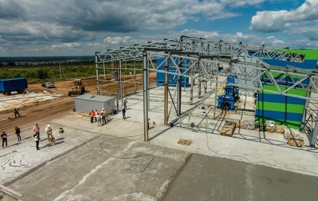 Экологический инвестпроект для Ишимбая