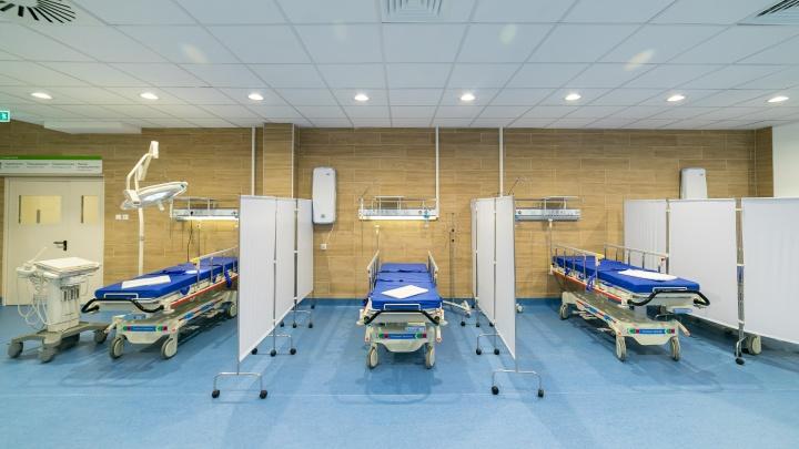 Как в «Докторе Хаусе»: репортаж из нового хирургического корпуса краевой больницы
