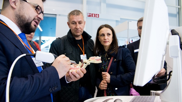 О новых разработках в стоматологии расскажут на выставке «Дентима. Дентал-Экспо Новосибирск»