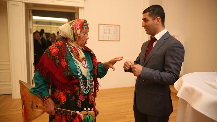 Иван Ургант и герои Новосибирска наградили победителей «Народной премии НГС»