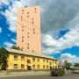 Гостиница, детсад и транспортная развязка: Евгений Тефтелев утвердил планировку центра Челябинска