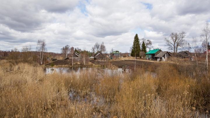 «На уроках сидят в куртках»: в деревне Ярославской области замерзают школьники и малыши в садике