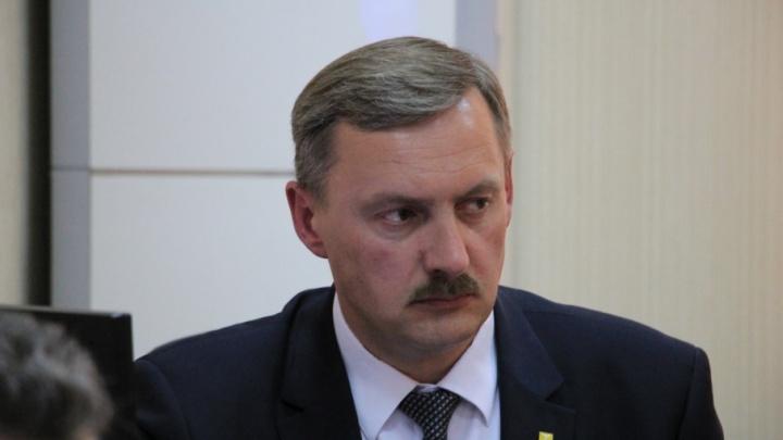 Игорь Годзиш о концессии «Водоканала»: «Я лично никому не верю»