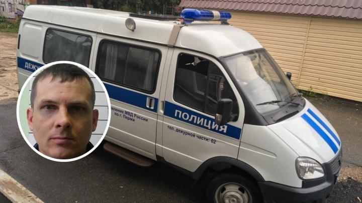 Полиция задержала мужчину, подозреваемого в нападении на 20-летнюю девушку в центре Перми