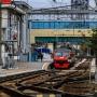 На Дону из-за ремонта железной дороги изменится расписание пригородного поезда