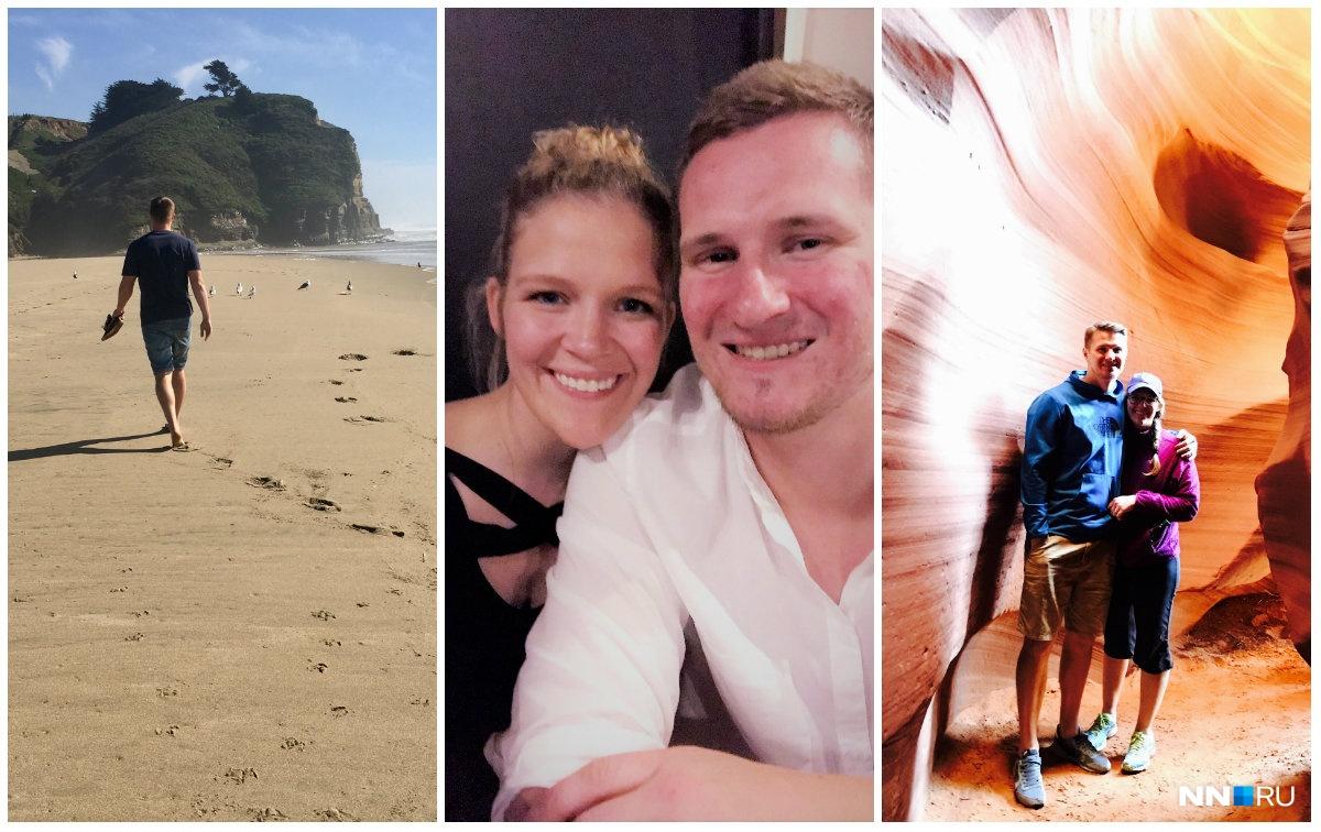 Женился на русалочке: как нижегородец переехал в штат Индиана, встретил там любовь и «пустил корни»