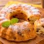 Вкус здоровой жизни: MAKFA делится лучшими рецептами