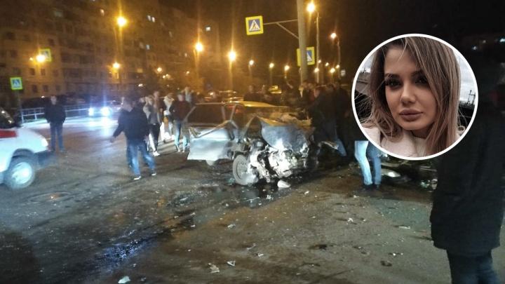 «Матери пришлось вызывать скорую»: стали известны подробности аварии, где погибла 24-летняя девушка