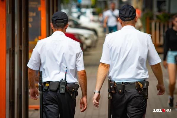 Полицейский требовал 80 тысяч рублей