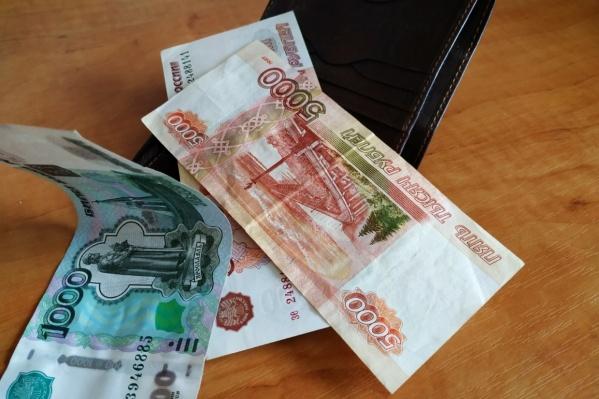 Сумма долгов по зарплатампревышала 17 миллионов рублей