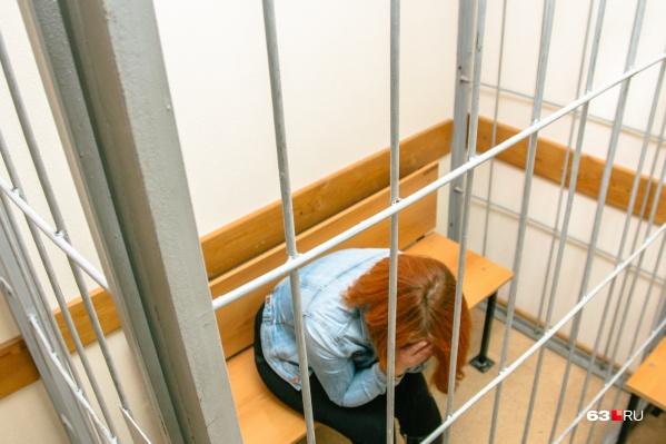 Женщине грозит до двух лет лишения свободы