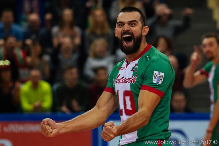 В полуфинале новосибирцы обыграли«Динамо-ЛО»