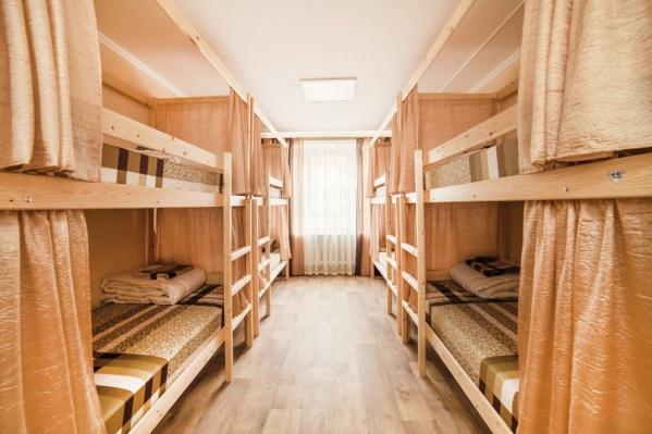 Существует несколько видов гостиниц, которые до сегодняшнего дня располагались в помещениях жилых домов. Теперь, чтобы работать законно, им предстоит менять статус помещений на нежилые