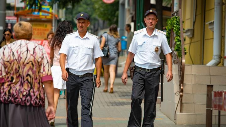 Двое ростовчан пойдут под суд за попытку украсть мороженое на 130 тысяч рублей