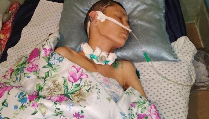 Многодетную мать из соседнего региона избили в деревушке в Башкирии