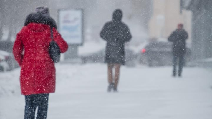 Почему в снегопад «чугунная» голова и ломит кости? Невролог — о том, как пережить смену сезона