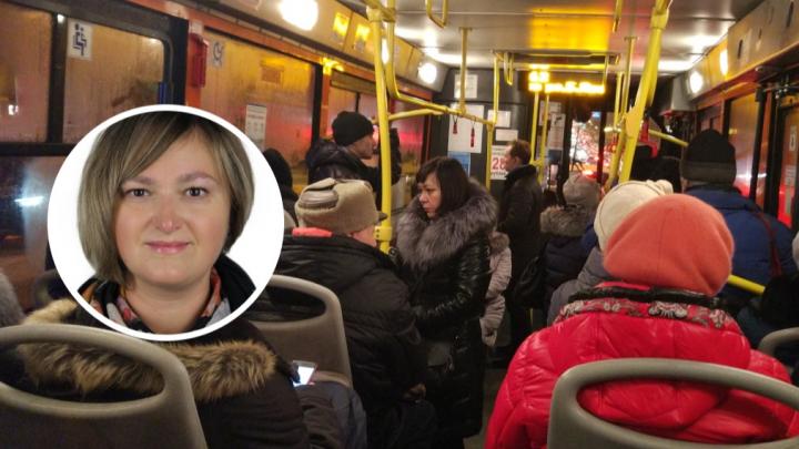 Мамская колонка: «Нам не уступают место в автобусе? Значит, мы не умеем воспитывать детей!»