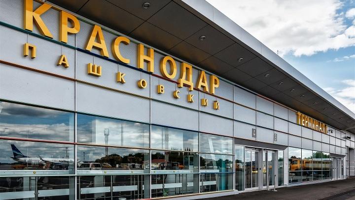 «Человеку было плохо»: самолет Челябинск — Анталья экстренно сел в Краснодаре