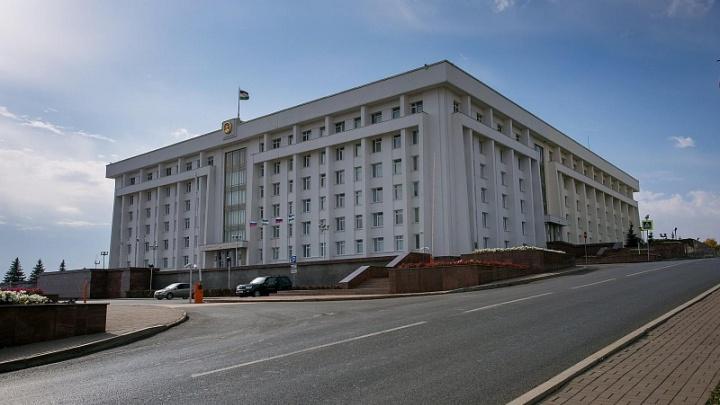 Юрий Серышев стал главным чекистом Башкирии