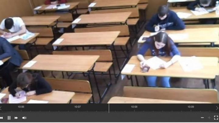 В Екатеринбурге за всеми списывальщиками на ЕГЭ будут следить в режиме онлайн
