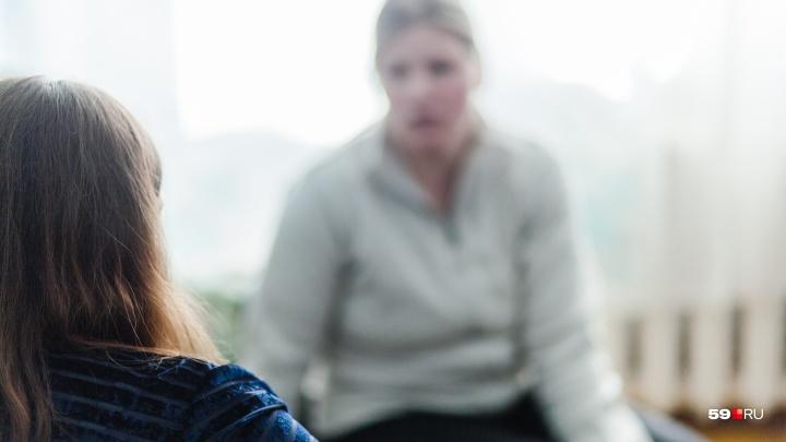 Двое детей Дины попали в детдом, третьего она сама оставила в роддоме. Но она вернулась за всеми