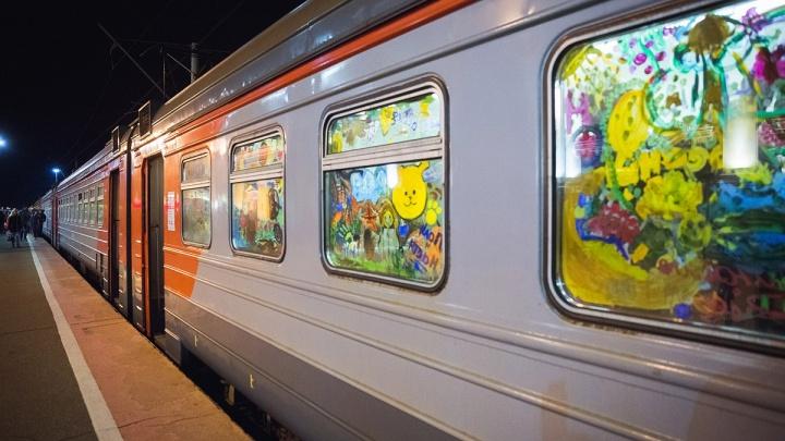 На Ярославле-Главном состоится ежегодная акция «Ночь в электричке»: чем удивят гостей