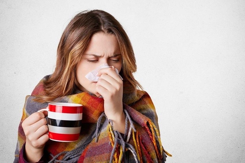 Простой тест от кольцовских ученых: грозит ли вам грипп