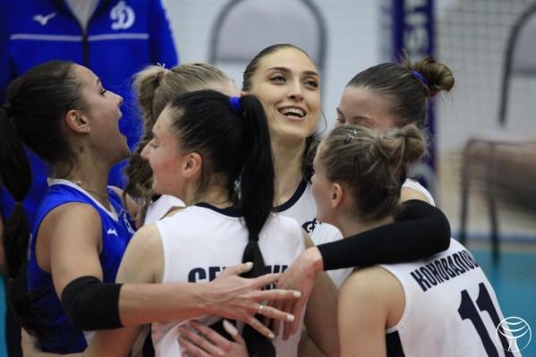 Скандал в волейбольном клубе «Динамо-Метар» разгорелся после заявлений об отставке его директора