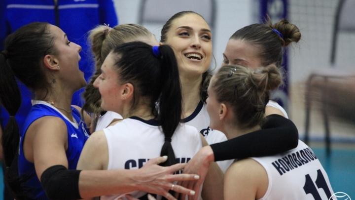 С долгами по зарплате челябинским волейболисткам «Динамо-Метар» разберётся Следственный комитет