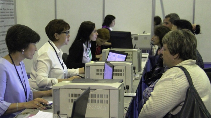 Статистики объявили среднюю зарплату в крае — 48,4 тысячи рублей