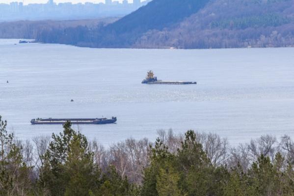 Перенос порта к реке Сок может растянуться на годы